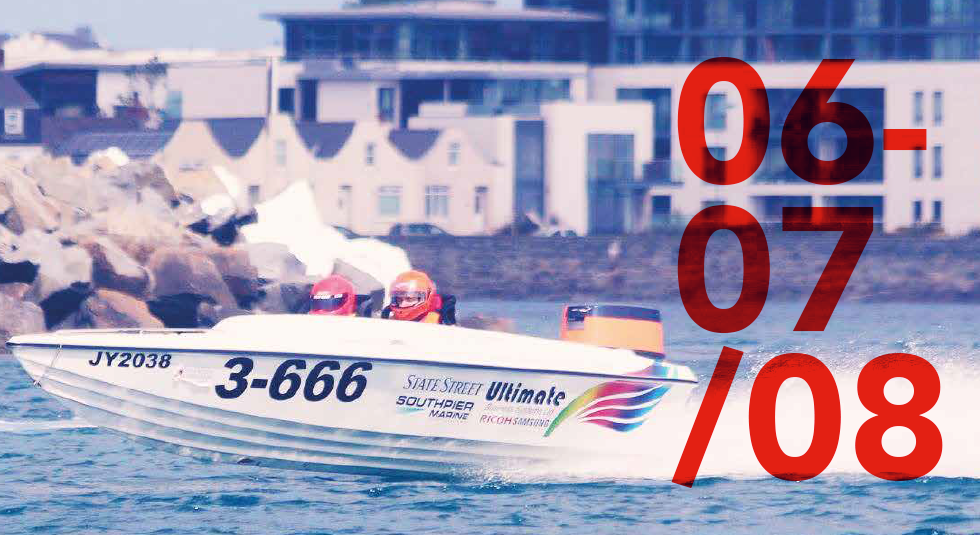 The Powerboat Festival